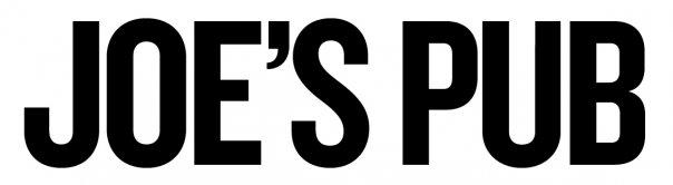 Joe's Pub logo