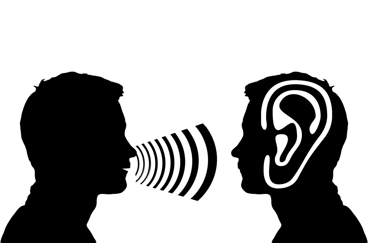 How will you listen up in 2018?