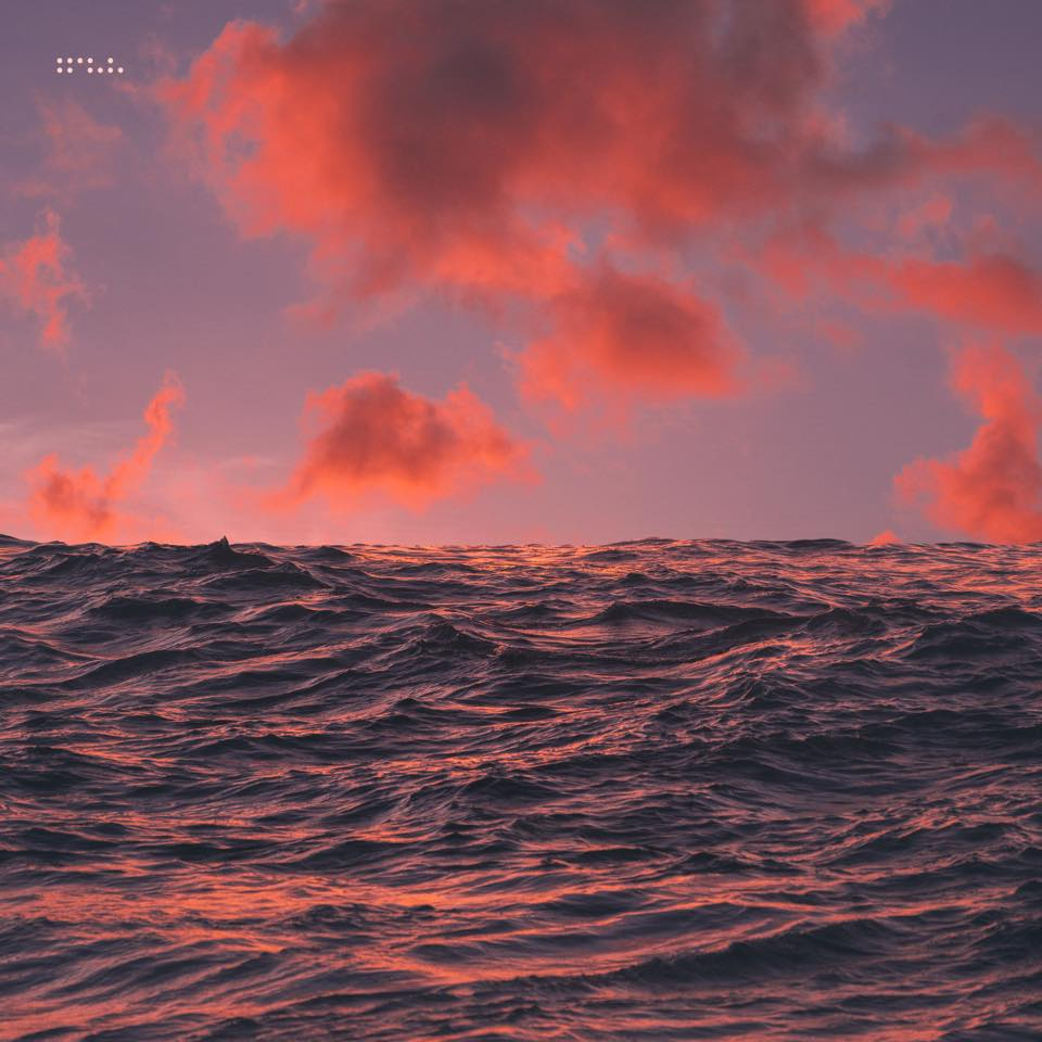 "Cover image for new single ""Outer Sunset"" by Tycho"